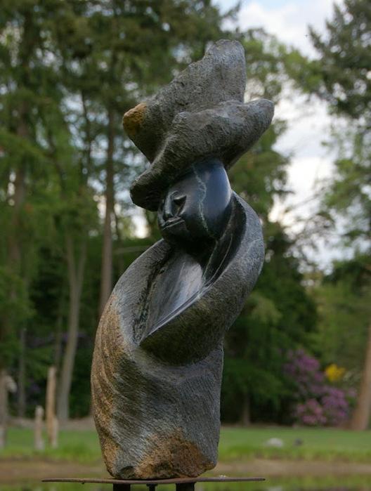 Рододендроновый парк-Westerstede Rhododendronpark. 23282