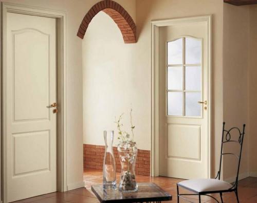 С какими вопросами пришлось столкнуться при выборе межкомнатных дверей.