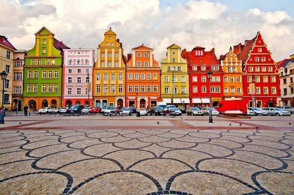 Варшава, Польша (604x401, 78Kb)