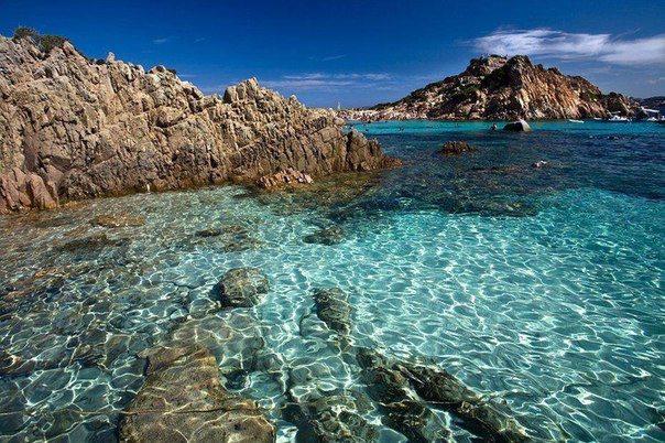 Сардиния, Италия (604x402, 94Kb)