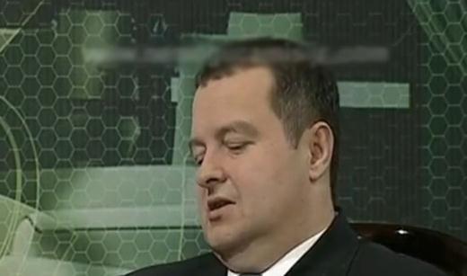 Премьер-министр Сербии попал в неловкое положение. Фотографии и видео