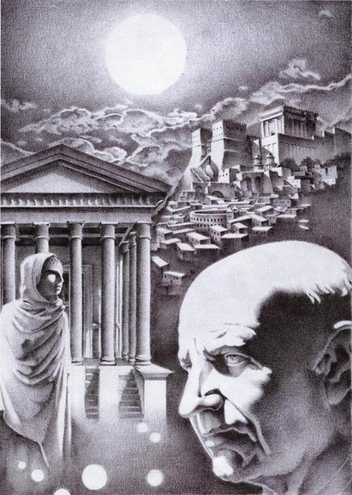 Афраний и Пилат (497x700, 151Kb)