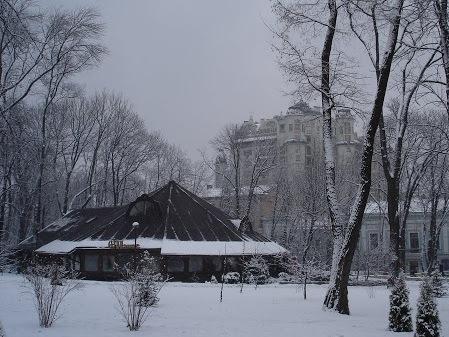 Открываем новые заведения Киева!