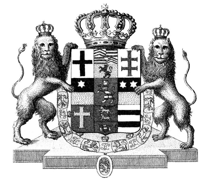 crest-lions-graphicsfairy007bg (700x615, 257Kb)