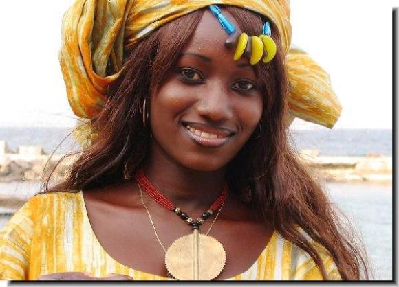 Африканки фото 30801 фотография
