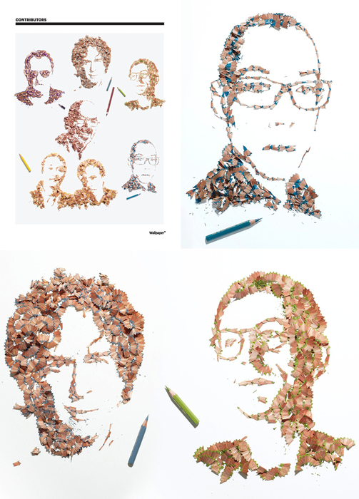 Kyle-Bean-pencil-shaving-portraits-for-Wallpaper-Handmade-edition-2011 (503x700, 301Kb)