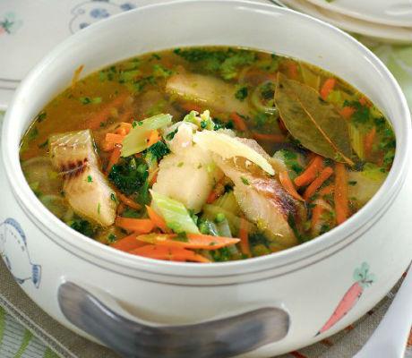 суп рыбный (460x400, 43Kb)