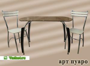 Стол обеденный Арт (300x220, 13Kb)