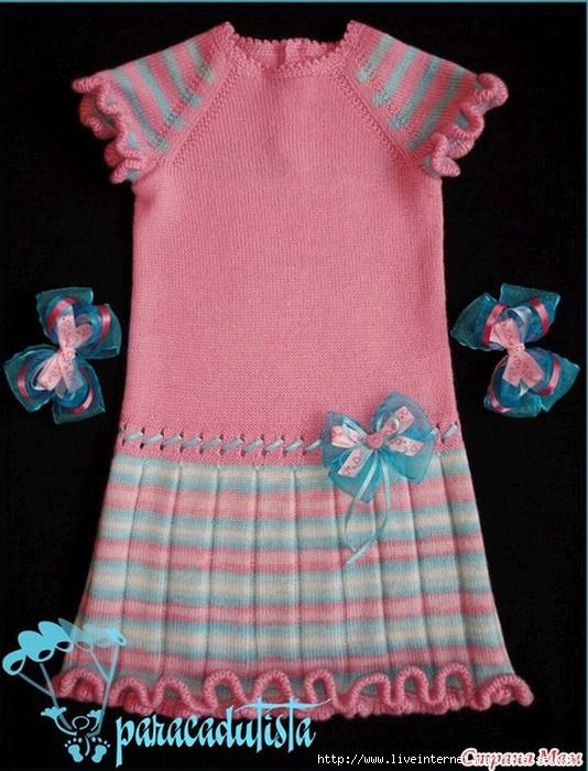 Платье вязаное спицами для девочки,мастер-класс/4683827_20130203_162729 (534x700, 239Kb)