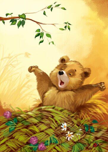 11.32589.512.baby bear (364x512, 115Kb)