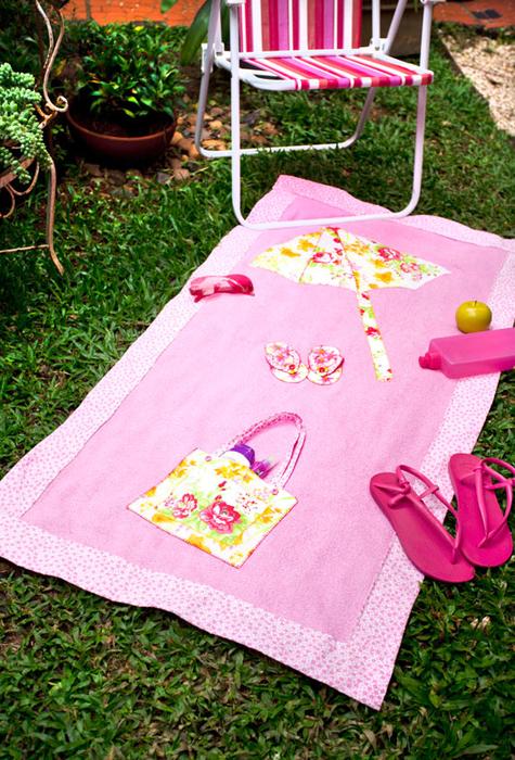 пляжное полотенце (475x700, 660Kb)