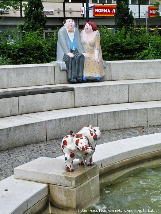 Sitzendepaarmithund (525x700, 307Kb)