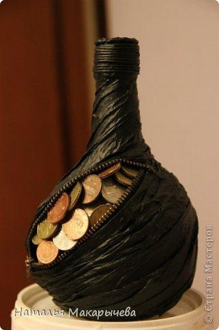 тетрадка для монет