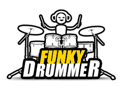 Funky Drummer – с ритмом по жизни!