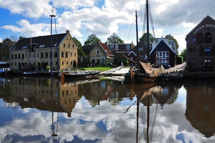 Фрисландия - часть 1. 94339
