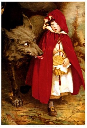 04 mith-red-riding-hood (303x445, 37Kb)