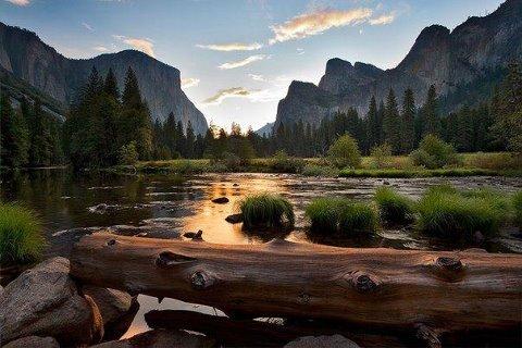 Национальный парк Йосе́мити, США (480x320, 40Kb)