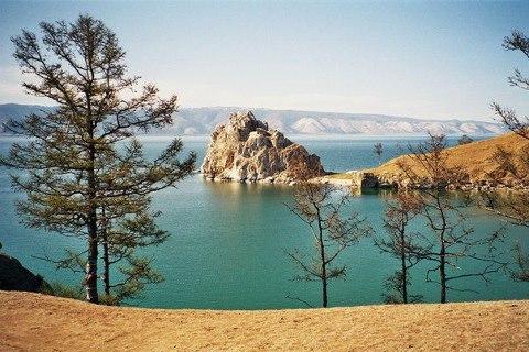 Озеро Байкал, Россия (480x320, 50Kb)