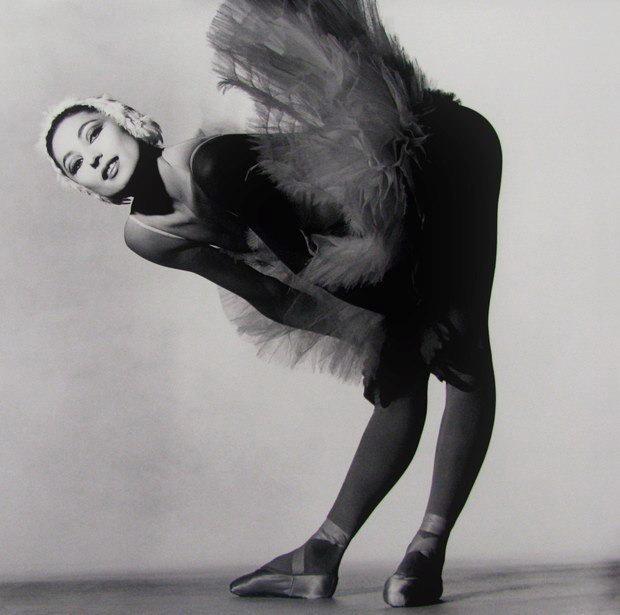 Прима  Кировского театра Алтынай Асылмуратова, 1989 (620x615, 62Kb)