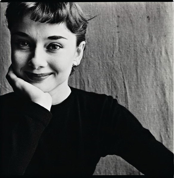 Одри Хепберн (583x597, 71Kb)