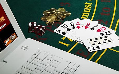 Интернет казино Casinoo: мир азарта, адреналина и погони за реальными деньгами!