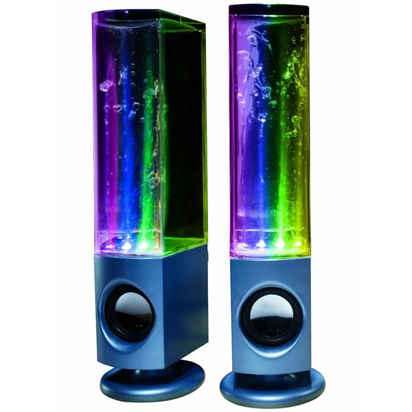 Water Dancing Speakers прикольные колонки 3 (600x600, 54Kb)