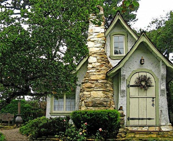 Оригинальные дома (6) (604x493, 129Kb)