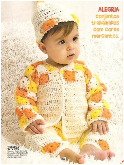 Liveinternet ru вязание для детей
