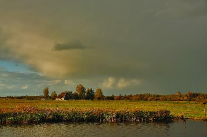 Фрисландия - часть 1. 26468