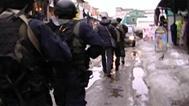 В Санкт-Петербурге задержаны сотни экстремальных исламистов