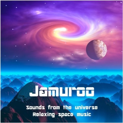 JAmUROo - Sounds From The Universe 2012 (500x500, 39Kb)