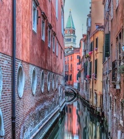 Венеция, Италия (428x480, 74Kb)
