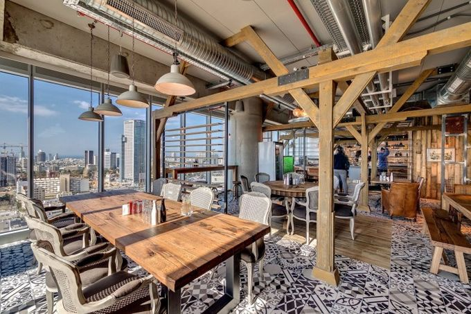 офис гугл в тель-авиве фото (680x453, 100Kb)