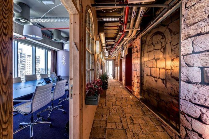 офис гугл в тель-авиве фото 5 (680x453, 90Kb)