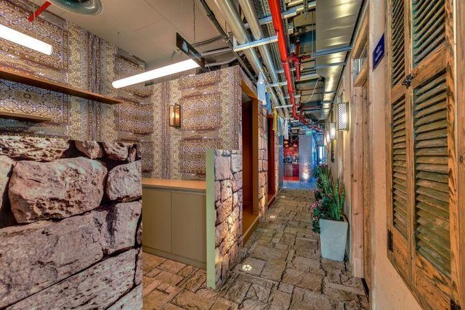 офис гугл в тель-авиве фото 6 (680x453, 93Kb)