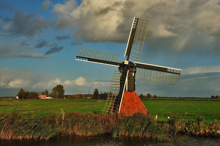 Фрисландия - часть 1. 34343
