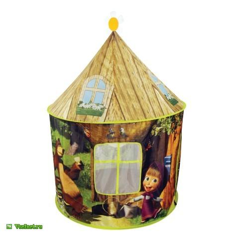 Палатка GT5509 Маша и Медведь в сумке 104-135 см (482x482, 40Kb)