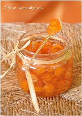 варенье из апельсиновых корок (350x494, 45Kb)