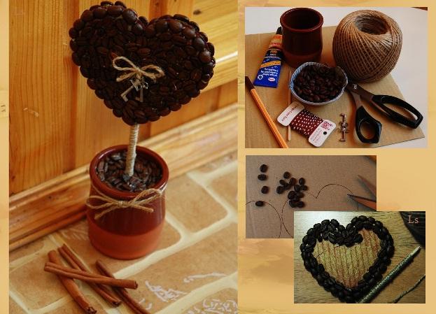 кофейное дерево (623x449, 108Kb)