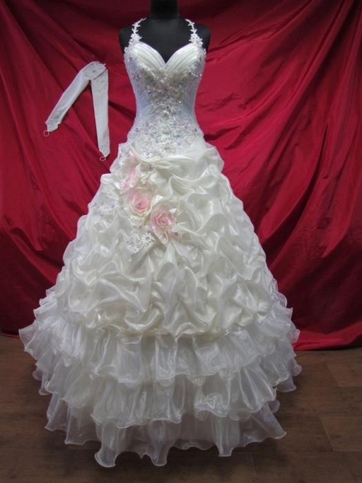 свадебное платье. (525x700, 89Kb)