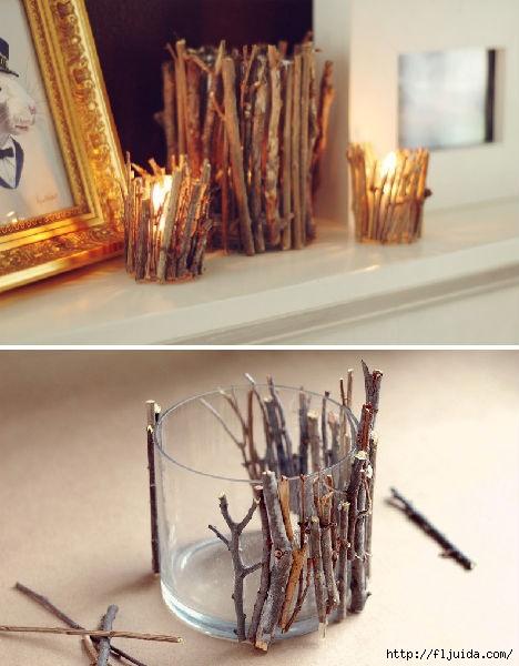Красивые вещи для дома своими руками интерьер