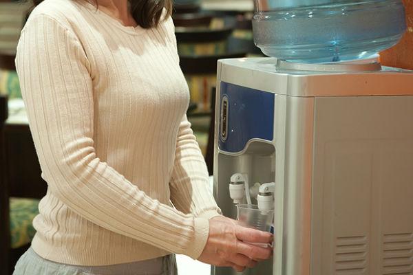 А стоит ли купить кулер для воды?