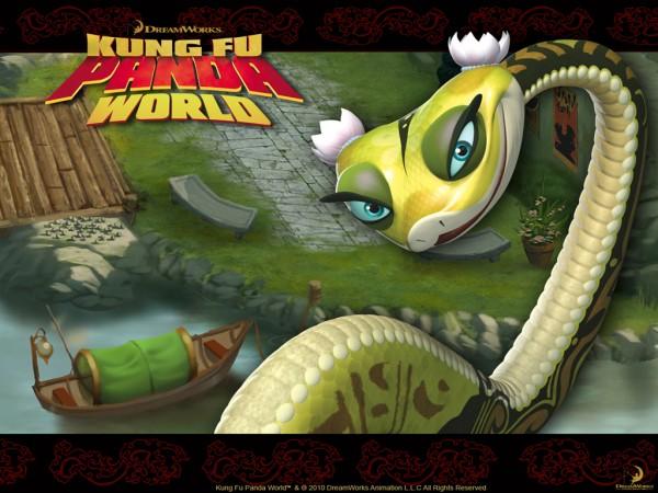 Змеи из мультфильмов или всех поздравляю с Китайским Новым годом!
