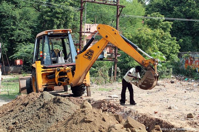 Индия, Тируваннамалай, 2012, 90 (700x466, 485Kb)