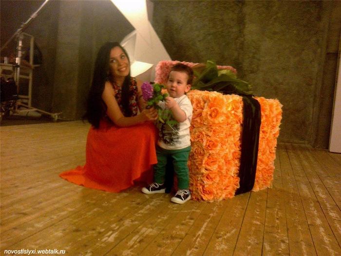 Сынок и мамаша занялись 22 фотография
