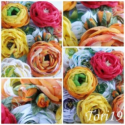 Цветы из ткани (1) (404x404, 107Kb)