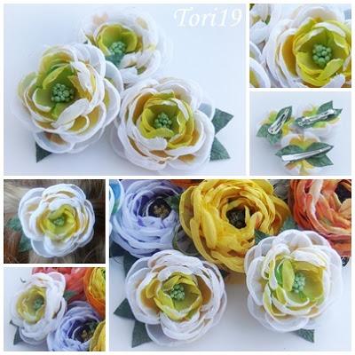 Цветы из ткани (6) (400x400, 73Kb)