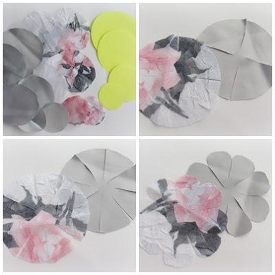 Цветы из ткани (12) (400x400, 40Kb)