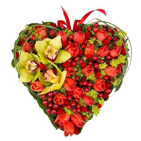 сердце из цветов (11) (460x460, 217Kb)