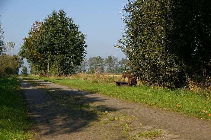 Фрисландия - часть 1. 82761